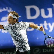 Dubai Duty Free Tennis Championships 2019: Men's Week