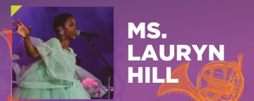 Mastercard Presents The Emirates Airline Dubai Jazz Festival 2020 w/ Ms. Lauryn Hill - Day 1