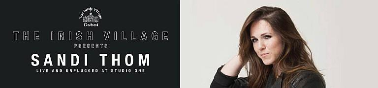 The Irish Village Studio City Sandi Thom Live & Unplugged 2020