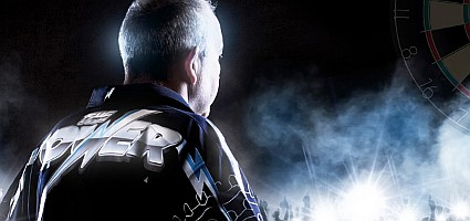 The Irish Village presents an Evening with Phil 'The Power' Taylor