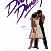 Urban Outdoor Cinema: Dirty Dancing