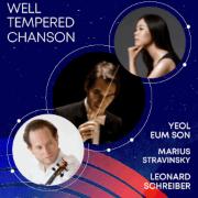 InClassica International Music Festival:Well Tempered Chanson