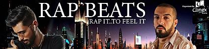 RAP Beats Concert feat. A.L.A and Jenjoon