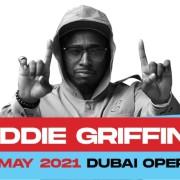 Dubai Comedy Festival 2021: Eddie Griffin