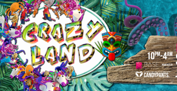 Candypants Crazy Land