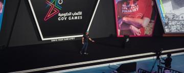 Gov Games 2019