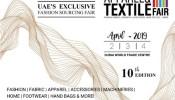 International Apparel & Textile Fair 10th Edition 2019