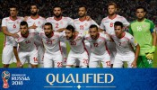 Tunisia v England - 2018 FIFA World Cup Russia