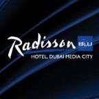Radisson Blu Dubai Media City