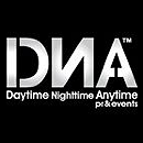 DNA PR & Events