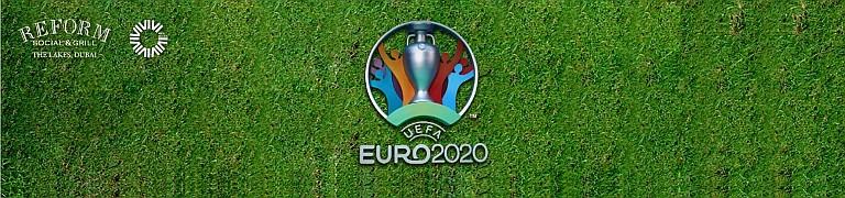 Reform Social & Grill Euro 2020 Fan Zone