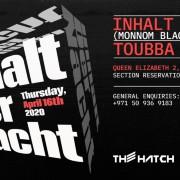 The Hatch Inhalt Der Nacht - CANCELLED
