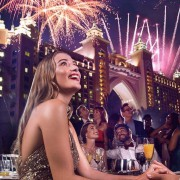 Atlantis The Palm Dubai New Year's Eve 2019 - The Atlantis Royal Gala