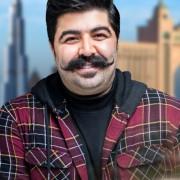 Behnam Bani Live in Dubai 2020