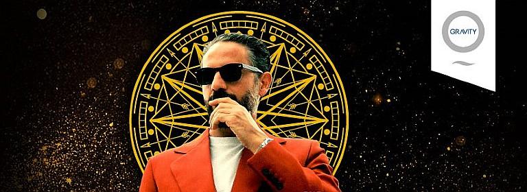 Zero Gravity Ritual presents The Magician
