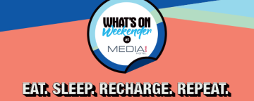 What's On Weekender at Media One Hotel