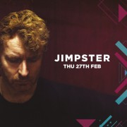 Toro Toro presents House of Afrika w/ Jimpster