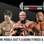Dubai Muscle Show 2019