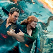 Urban Outdoor Cinema: Jurassic World: Fallen Kingdom