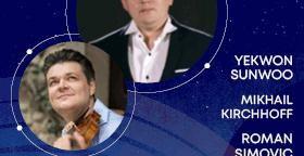InClassica International Music Festival:The Greatest Virtuosos