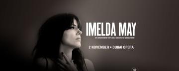 Imelda May Live