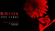 National Opera of Ukraine: La Traviata