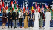 Dubai Duty Free Tennis Championships 2021: Women's Week