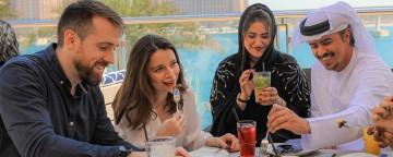Dubai Food Festival 2021 (DFF)