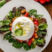 Atlantis Culinary Month 2019: Ronda Locatelli Set Menu