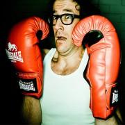 The Laughter Factory w/ Rory O'Hanlon, Tanyalee Davis & Josh Howie - Dec