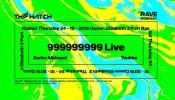 999999999 Live (NineTimesNine)