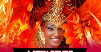 Tribeca: Latin Fever hosted by bnfnights