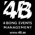 4 Bong Events Management