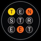 Ten Street