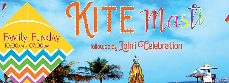 Kite Masti 2019