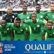 Nigeria v Iceland - 2018 FIFA World Cup Russia