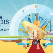 BBC Proms Dubai 2019: Prom 1 - First Night of the Proms
