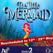 The Little Mermaid 2021