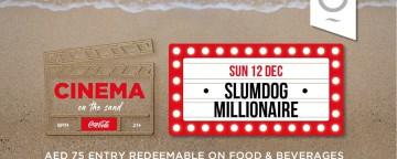 Zero Gravity: Cinema on the Sand - Slumdog Millionaire (2008)
