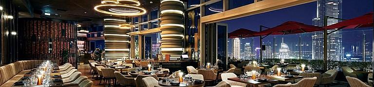 CÉ LA VI Dubai Secret Party Fridays