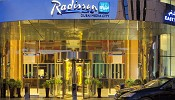 Radisson Blu Dubai Media City
