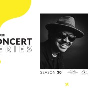 The Fridge Concert Series Season 30 Presented by Steve Madden: JINDI EP Launch supported by Elijah Semine & DJ Nader