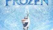 Urban Outdoor Cinema: Christmas Special - Frozen