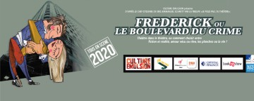Frederick ou le Boulevard du Crime