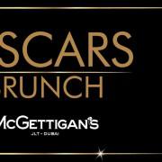 McGettigan's JLT Oscars Brunch