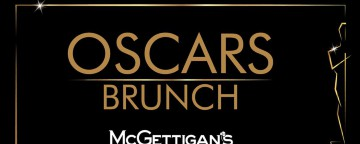 McGettigan's JLT Oscars Brunch