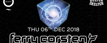 Helter Skelter presents Ferry Corsten