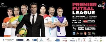 Premier Futsal League