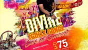 IMG Worlds of Adventure Holi 2020 w/ Divine Gully Gang Live in Concert