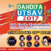 SL Events presents Dandiya Utsav 2017